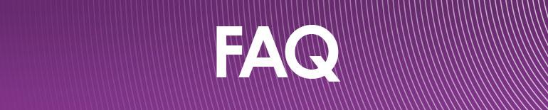 Mobile FAQ Slide