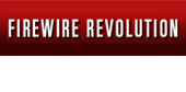 Firewire-Revolution for Faraday Bags