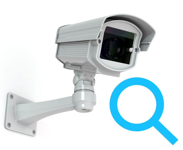 Mobile CCTV Forensics Slide