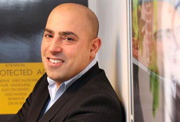 Matthew Jones - Finance Director - Disklabs