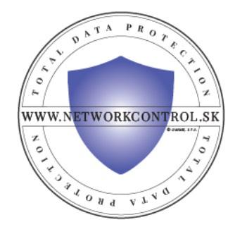 Network Control – Slovakia