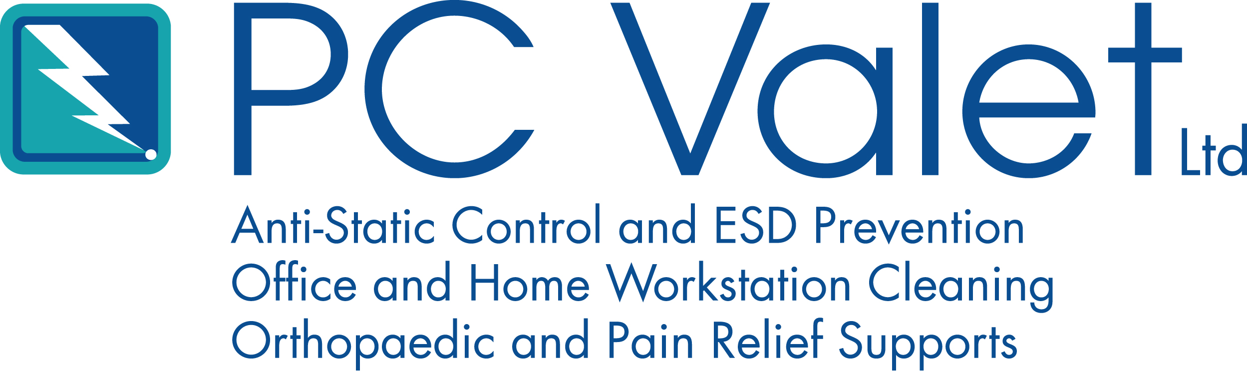 PC Valet Ltd – ESD Specialists
